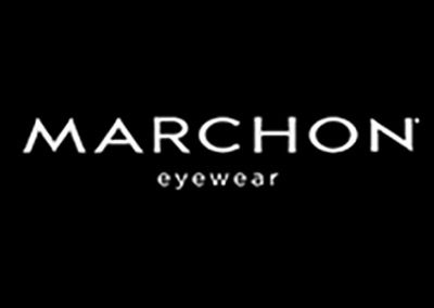 marchon designer frames optometrist local
